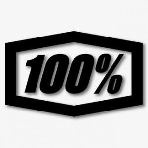 Il marchio 100% è sempre stato sinonimo di motocross americano ed è stato collegato a molti momenti iconici che hanno costruito le radici e la storia di ciò che è il motocross moderno. Produce le migliori mascherine motocross, distinguendoli per STRATA 2, ACCURI, RACECRAFT, ARMEGA.