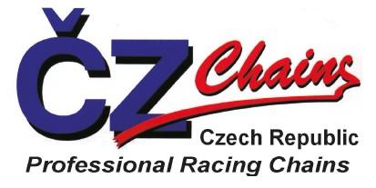 ÄŒZ ŘetÄ›zy, s. r. o. è un produttore ceco di catene a rulli di qualità, catene silenziose e catene speciali ampiamente applicate nel settore fuoristradistico, Motocross / Enduro. La nostra missione è la produzione di prodotti di livello mondiale con la garanzia della massima soddisfazione di tutti gli utenti.