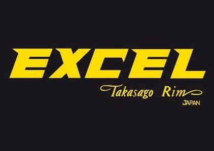 Excel è uno dei cerchi, canali più conosciuti al mondo. Honda Suzuki Kawasaki Ktm Yamaha Husqvarna montano di serie i canali Excel garantendo ai piloti un ottimo prodotto in termini di prestazioni affidabilità e durata.