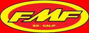 Fmf icona americana da sempre sviluppa, con i migliori piloti e team al mondo, scarichi per tutte le moto 2 tempi e 4 tempi. Fin dagli inizi si contraddistingue per prestazioni e sound garantendo un aumento di potenza in tutto l'arco. Gli scarichi completi Factory 4.1 RCT sono un punto di riferimento per tutti i piloti più esigenti. Per gli amanti del 2t Fmf sviluppa i modelli FATTY, GNARLY, FACTORY FATTY. Disponibili i silenziatori POWERCORE 2.1, POWERCORE 2, SHORTY, TURBINCORE 2.