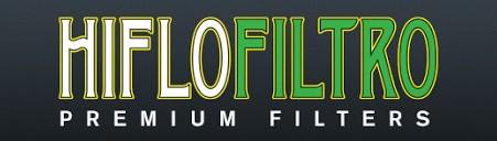 Hiflofiltro è la gamma di filtri più ampia nell'aftermarket. Esistono applicazioni per quasi tutte le moto, scooter e ATV che utilizzano un filtro dell'olio. Con più di due milioni di filtri in stock e pronti per la consegna in qualsiasi momento, la fornitura non è mai un problema.