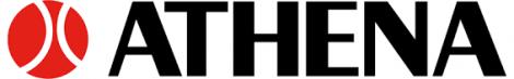 Athena è leader nel mercato nella preparazione di kits guarnizioni per la riparazione di ciclomotori, scooter, off-road, atv, in quanto detiene la gamma più completa al mondo. Il suo mercato, però, non si limita alle guarnizioni ma comprende anche paraolio e parapolvere di tipo originale, filtri olio ed aria, cuscinetti e pastiglie freno.