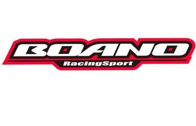 La Boano Racing è un divisione che si occupa dell'attività sportiva e promozionale di Enduro e off road in genere. La B.R.S. nasce nel 2005 per gestire in modo autonomo l'attività sportiva di Jarno e Ivan Boano nel Campionato del Mondo Enduro e nelle maggiori manifestazioni nazionali.