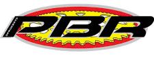 PBR è un'azienda leader a livello internazionale nella produzione di corone e pignoni. Produciamo in Italia e commercializziamo in tutto il mondo ingranaggi di trasmissione (corone, pignoni, catene e kit) ed accessori (manubri, semimanubri, stabilizzatori, attacchi forcellone, grasso spray per catene, paracarena e Mecdraulic).