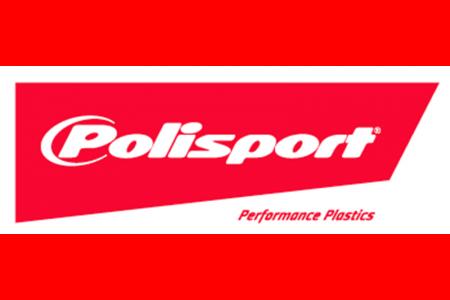Tradotto dall'inglese-Polisport Group è un marchio portoghese noto per lo sviluppo e la produzione di accessori per moto e accessori per biciclette. Produce principalmente protezioni in plastica per tutte le moto da Enduro e da Motocross. Paramani e protezioni carter sono tra i più diffusi sul mercato.