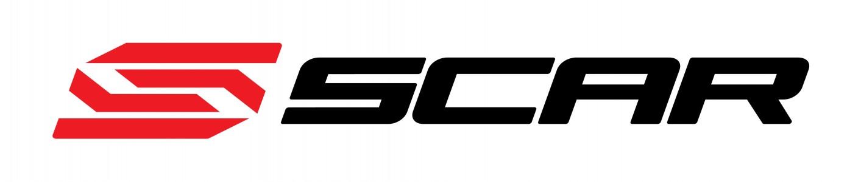 Scar è il marchio specializzato in ricambi e accessori in alluminio prodotti per il mercato del motociclismo. Oggi, Scar si afferma come il leader europeo delle staffe triple e come il leader mondiale dei poggiapiedi in alluminio con dentatura in acciaio. L'innovazione continua del team Scar garantisce la nostra capacità di dare al ciclista prodotti di alta qualità e prestazioni per il loro successo.