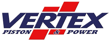 I pistoni Vertex sono interamente prodotti in Italia e sono il primo equipaggiamento di numerose case produttrici di moto come ad esempio KTM e HUSQVARNA che da anni si affida alla tecnologia Vertex per le proprie moto da fuoristrada Motocross / Enduro. Vertex offre agli esperti di elaborazioni, pistoni di alta qualità tecnologicamente ai vertici del settore. Vertex è la scelta numero uno di chi esige il massimo delle prestazioni e dell'affidabilità.