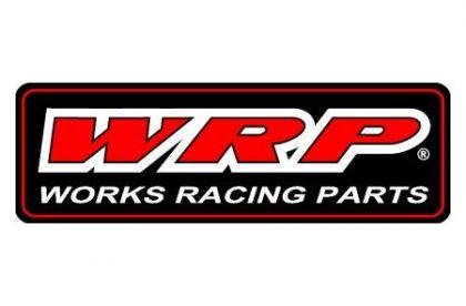 Creata nel 1999, la WRP ha un chiaro obiettivo: sviluppare parti e accessori di qualità per piloti professionisti ed esigenti motociclisti alla continua ricerca di maggiori performance. Per realizzare questa missione, WRP investe in tecnologia, marketing e sponsorizzazioni.Piloti e team della WRP competono nei campionati mondiali FIM di MotoGP/Moto2, Superbike/Supersport, Motocross/MXGP, Supermoto e quindi in USA nei campionati AMA di Supercross e Motocross.
