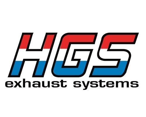Scarico HGS KTM SX 125 2012-2015 KTM EXC 125 2012-2016 KTM SX 144 2008 KTM SX 150 2009-2015